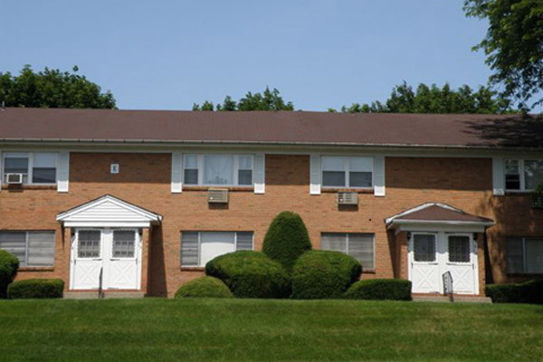 Greenview Apartments Hackettstown Nj