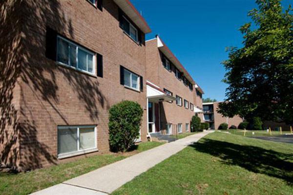 Plymouth Park Apartments Conshohocken Pa